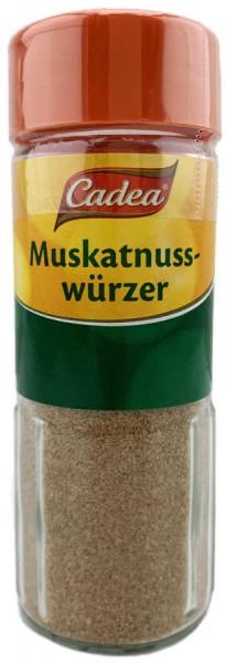 Cadea Muskatwürzer 35g