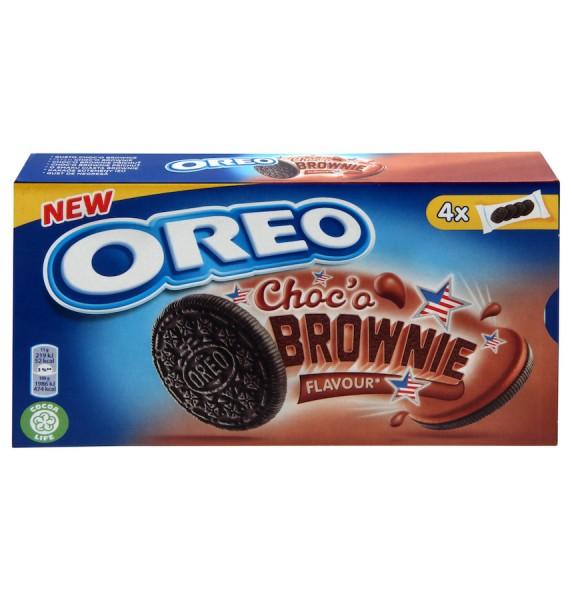 Oreo Choc`o Brownie 176g