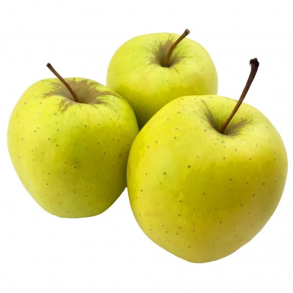 Golden Delicious Äpfel 1Kg aus Südafrike HKL I