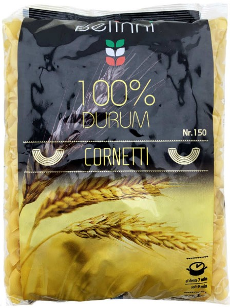 Belinni Cornetti 500g