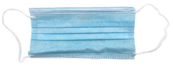 Mundschutz Masken PP Premium 3-Lagig