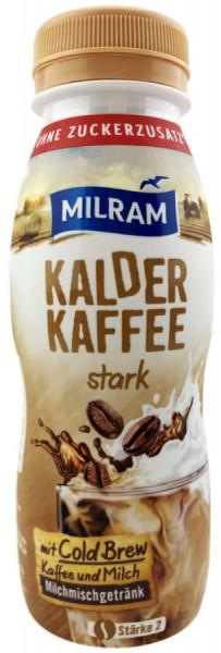 Milram Kalder Kaffee stark 250ml