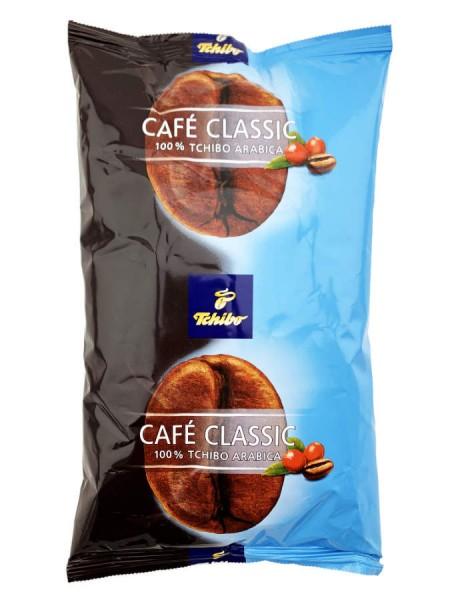 Tchibo Café Classic Röstkaffee gemahlen 500g