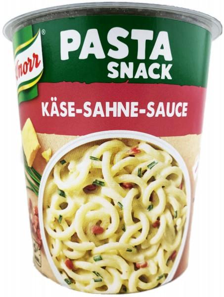 Knorr Pasta Snack Käse Sahne Sauce 71g
