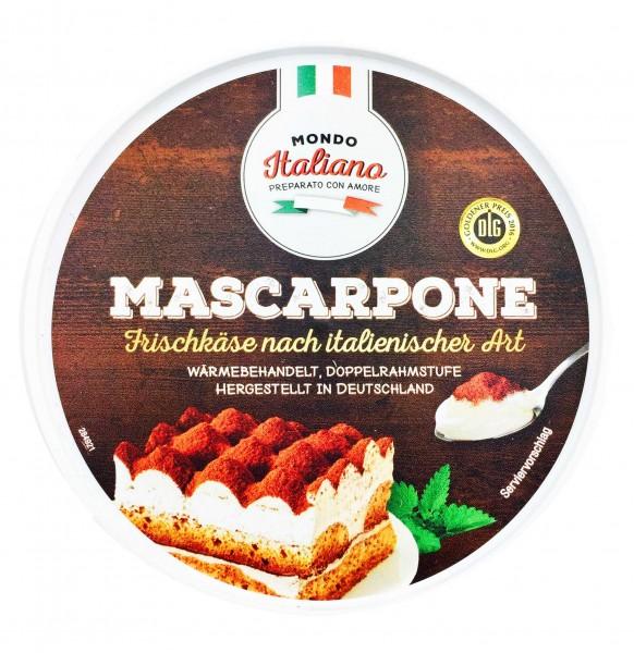 Mascarpone Frischkäse Italienische Art 250g