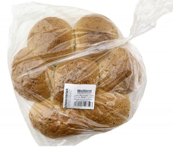 Weißbrot Bäckerblume 550g